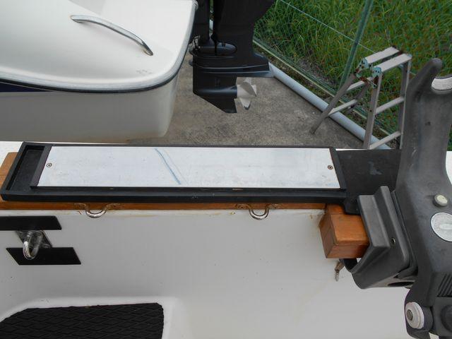マグネットシートは長い仕掛けを使うときは、たいへん便利