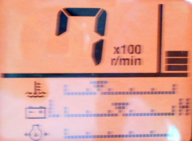 700rpmのアイドリング これがシビアコンディションの一因